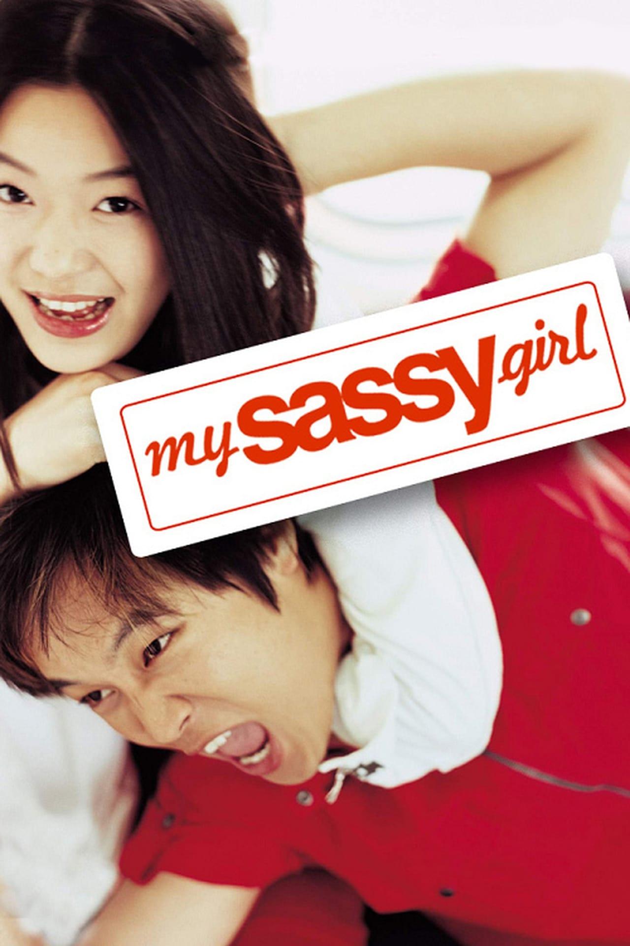 my sassy girl 720p full movie