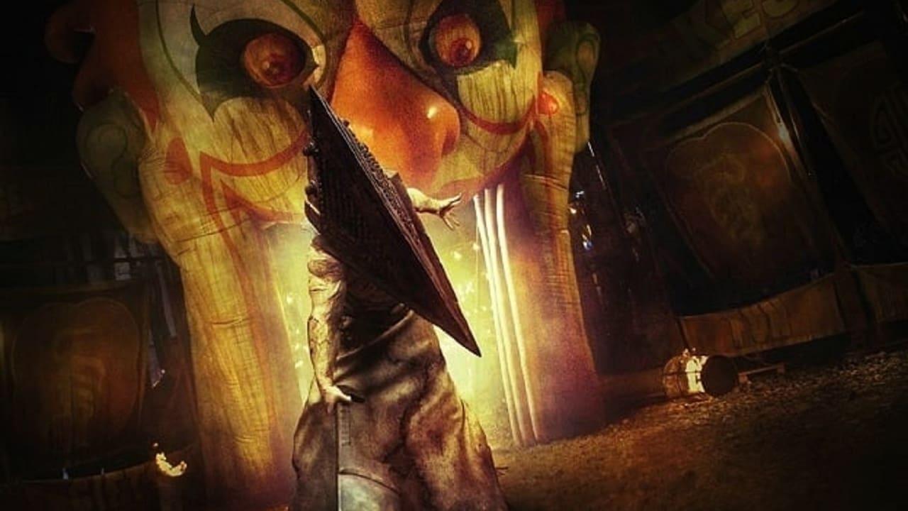 Silent Hill: Revelation 3D 1