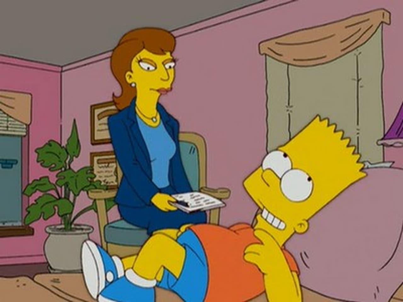 The Simpsons - Season 18 Episode 14 : Yokel Chords