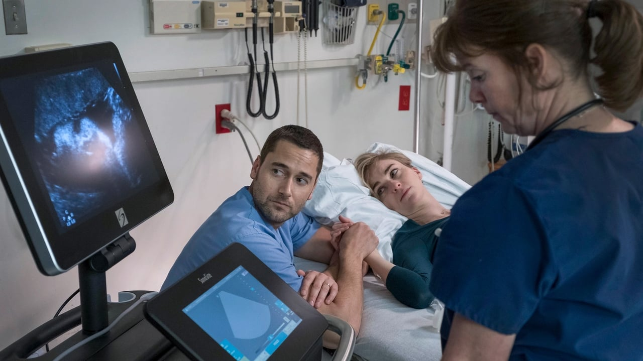 New Amsterdam - Season 1 Episode 1 : Pilot (2021)