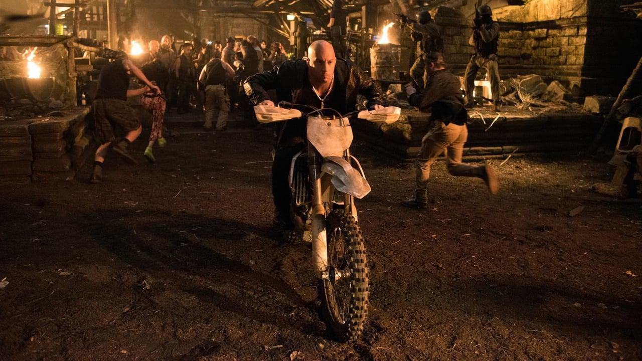 xXx: Return of Xander Cage 4
