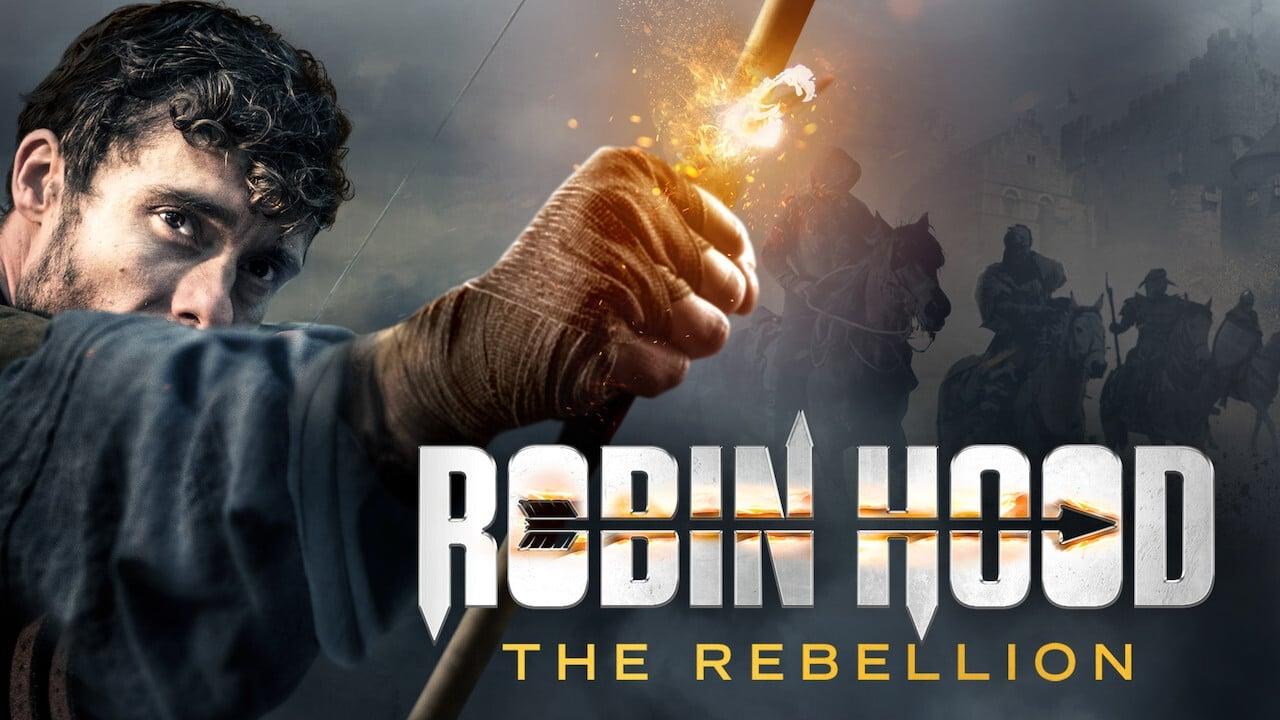 Robin Hood: The Rebellion 2