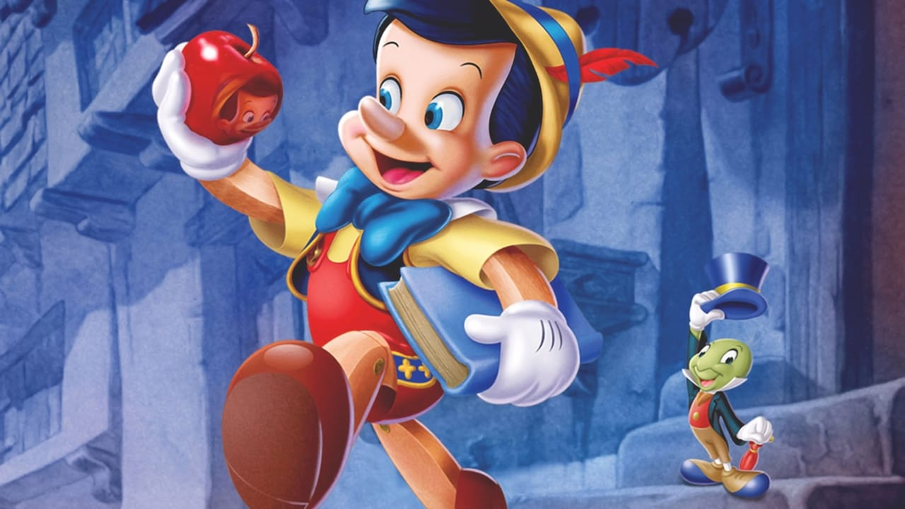 Pinocchio 5