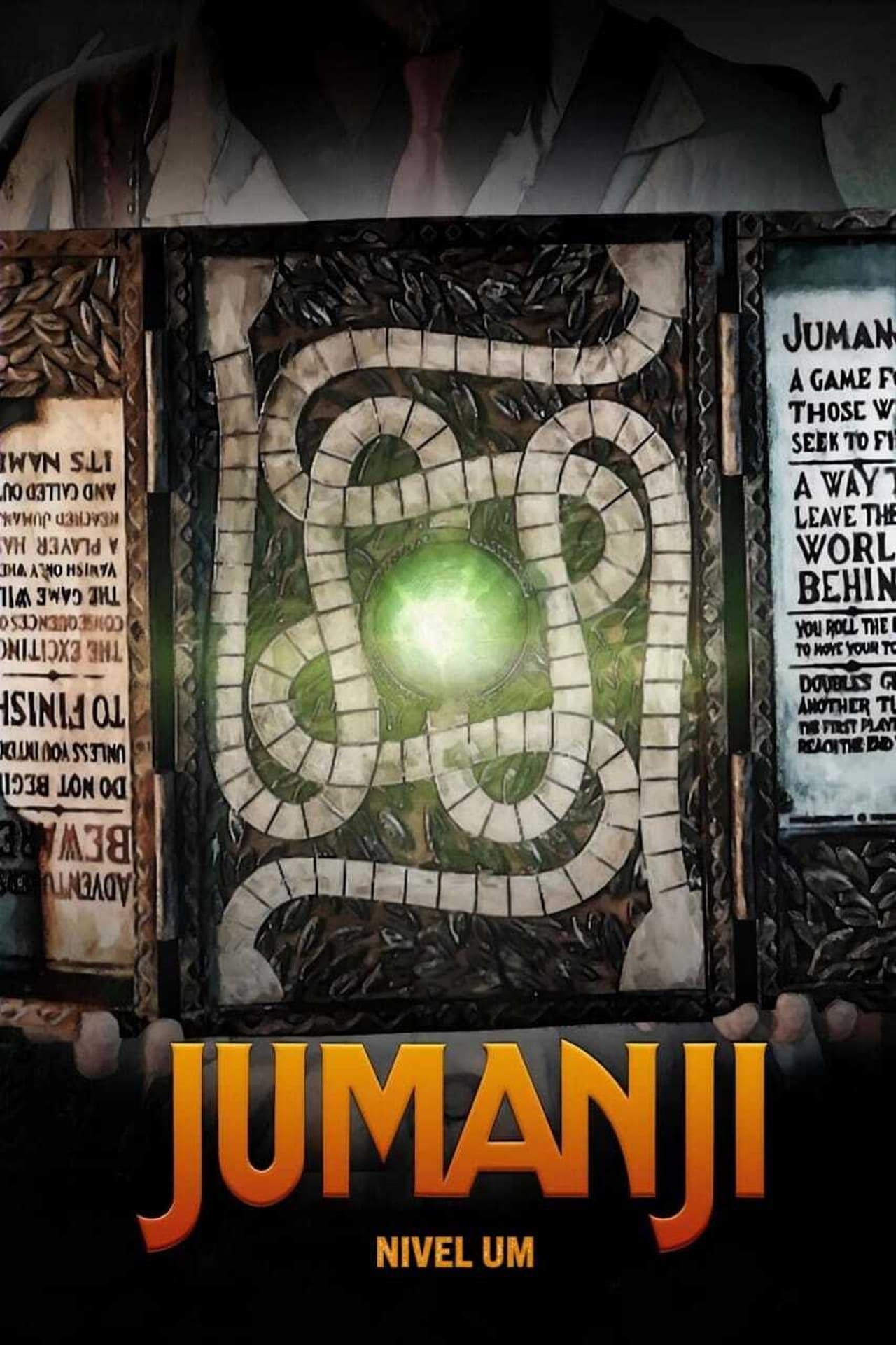 Jumanji: Level One