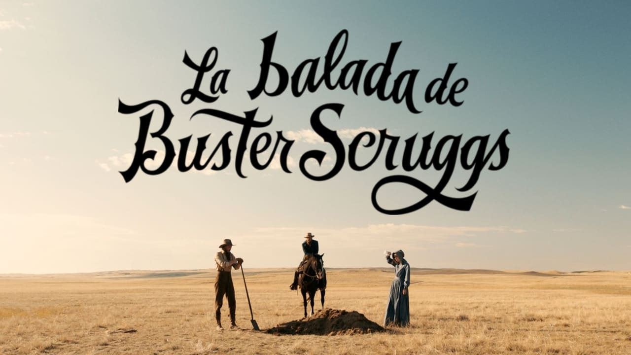 The Ballad of Buster Scruggs 3
