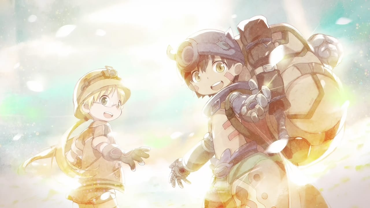 Made in Abyss: Dawn of the Deep Soul 5