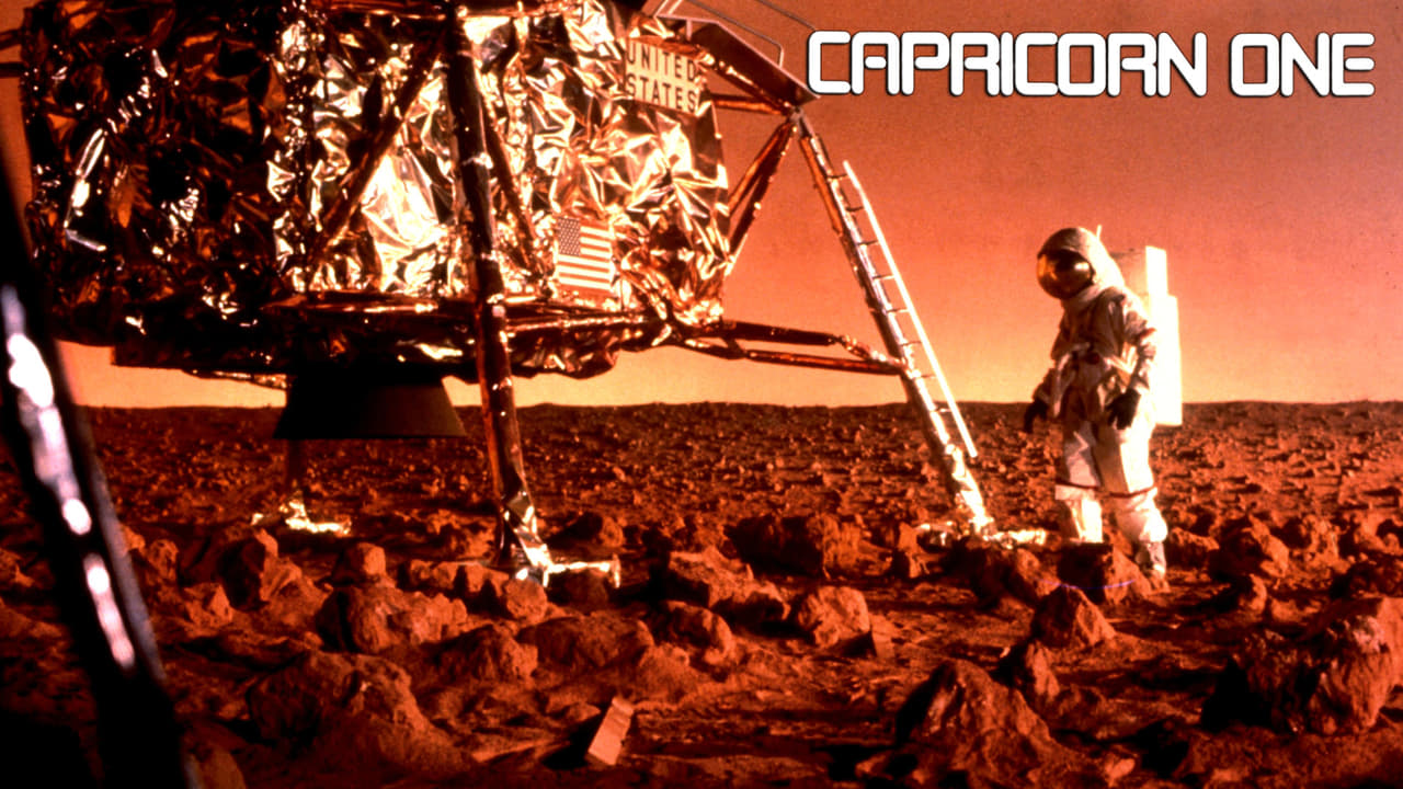Capricorn One 2