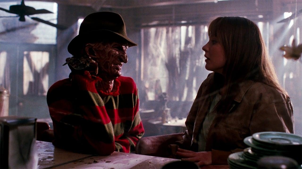 A Nightmare on Elm Street 4: The Dream Master 3