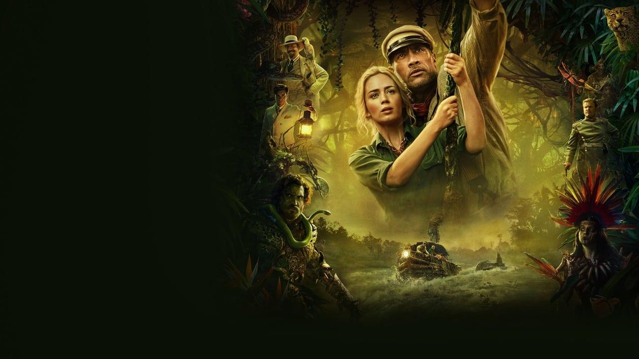 Jungle Cruise 3