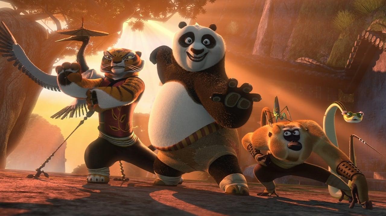 Kung Fu Panda 2 2