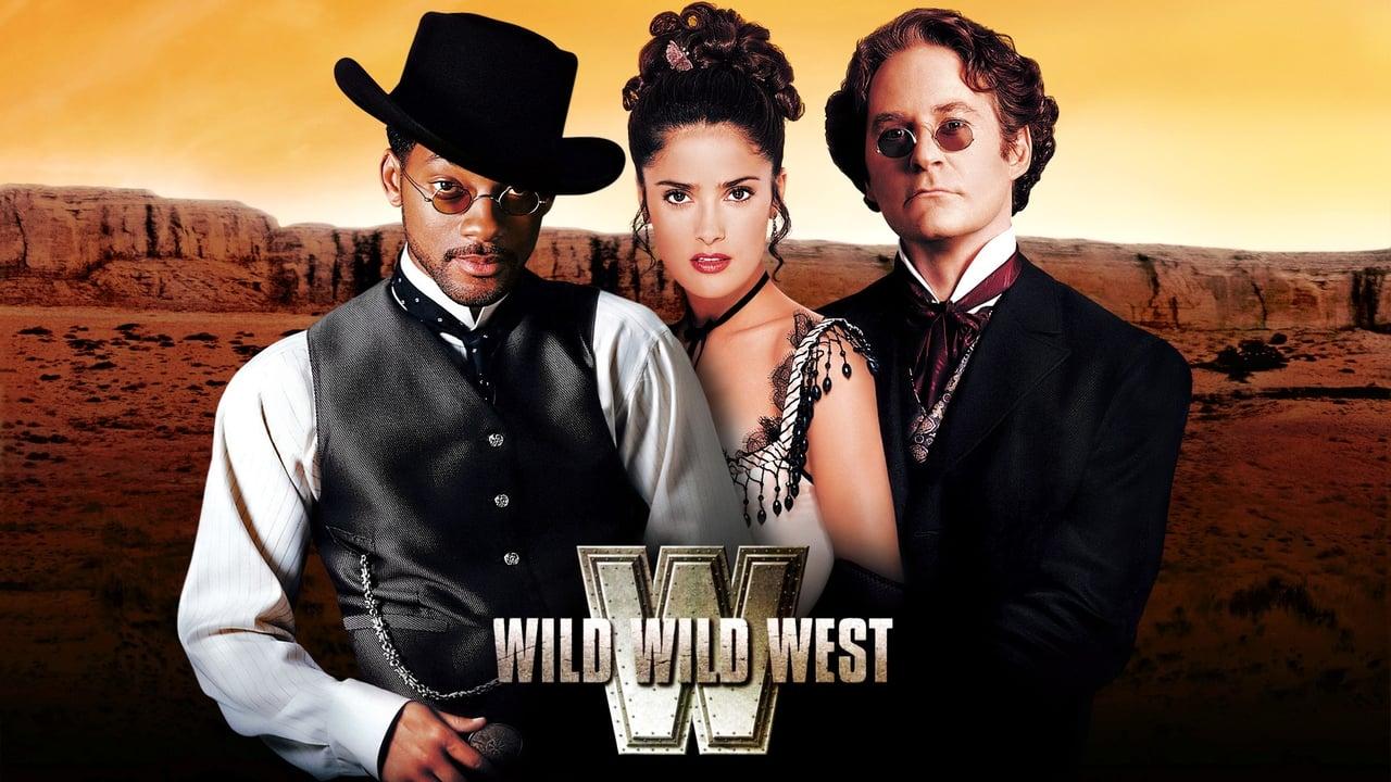 Wild Wild West 4