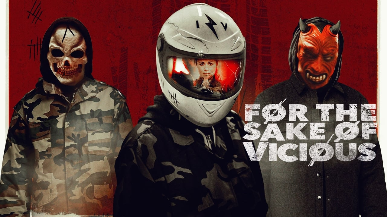 For the Sake of Vicious 1