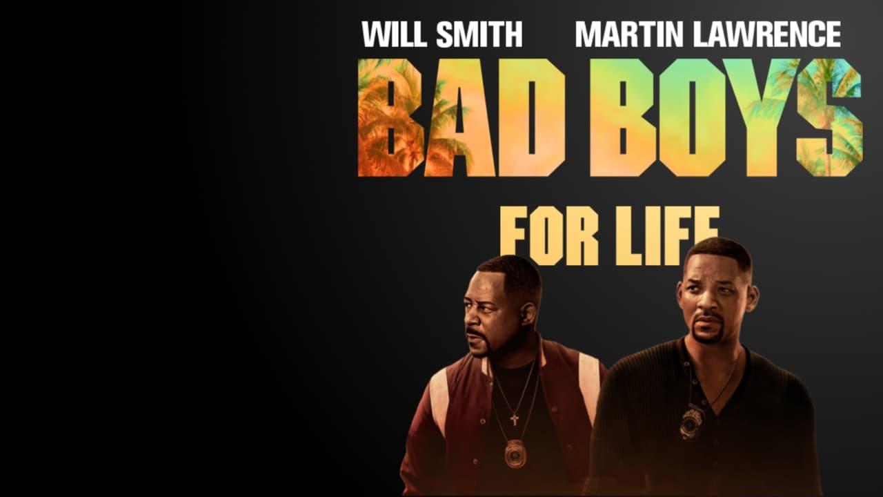 Bad Boys for Life 3
