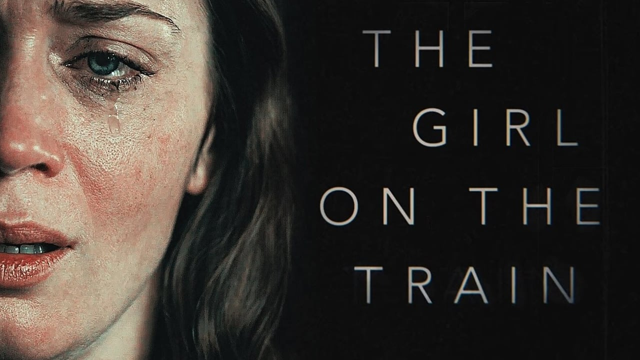 The Girl on the Train 3