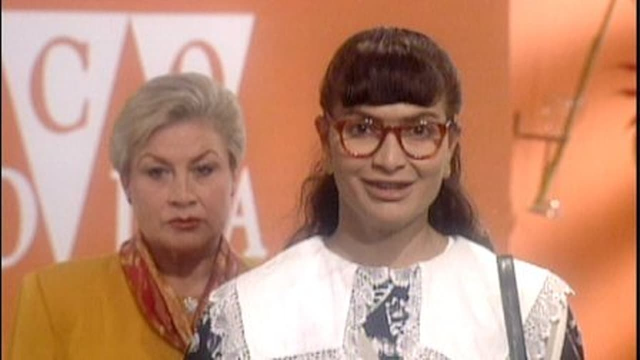 Yo soy Betty, la fea - Season 1 Episode 1 : Presentacion de Betty (1999)