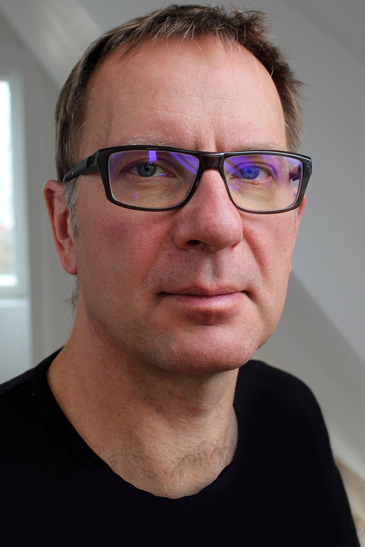 Kristian Eidnes Andersen