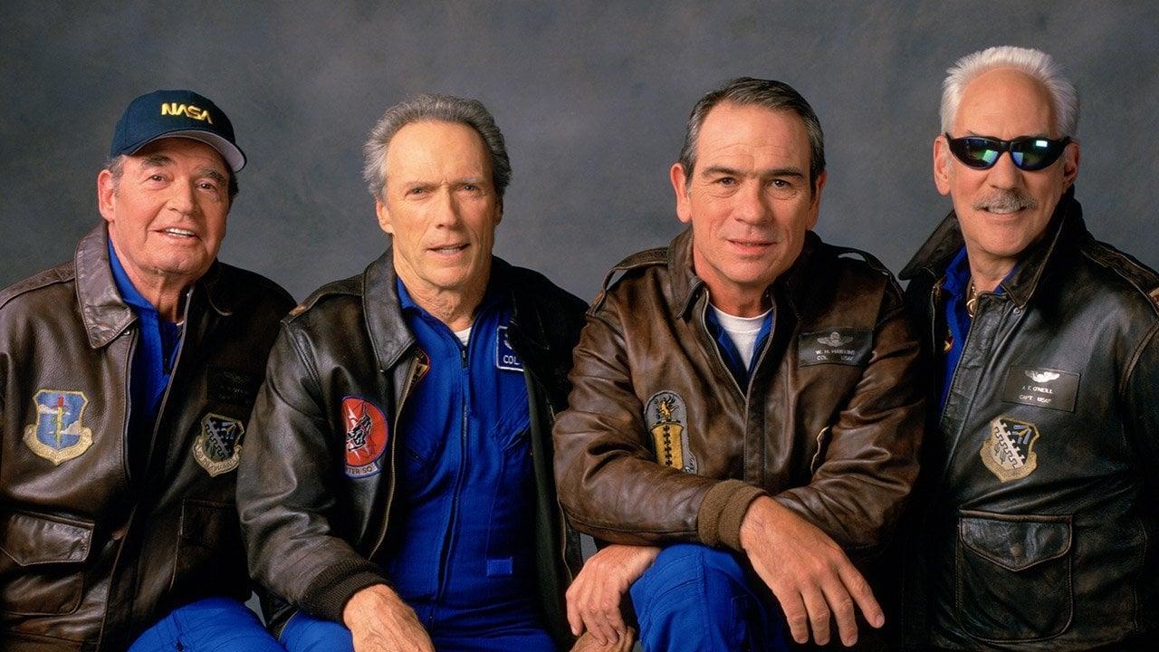 Space Cowboys 1
