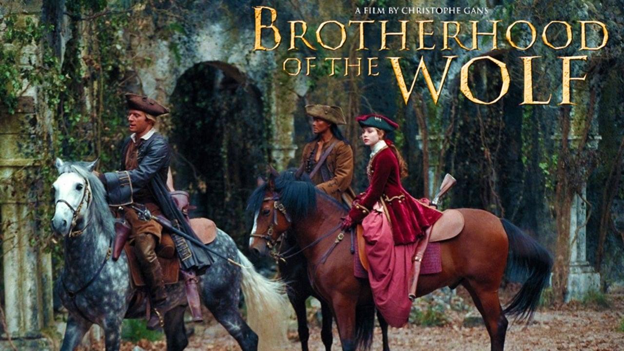 Brotherhood of the Wolf 1