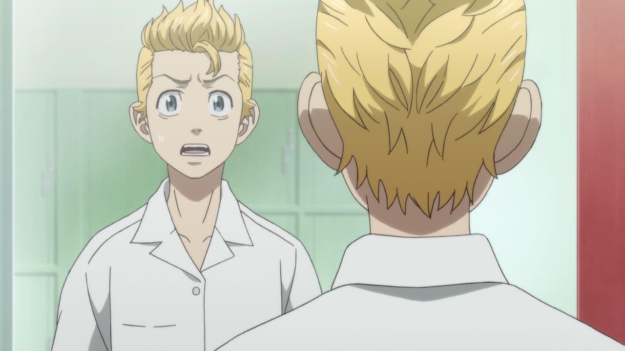 Tokyo Revengers - Season 1 Episode 1 : Reborn (2021)