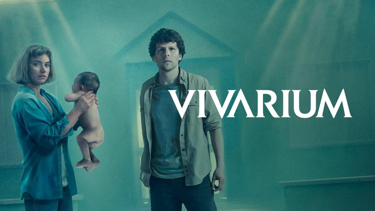 Vivarium 1