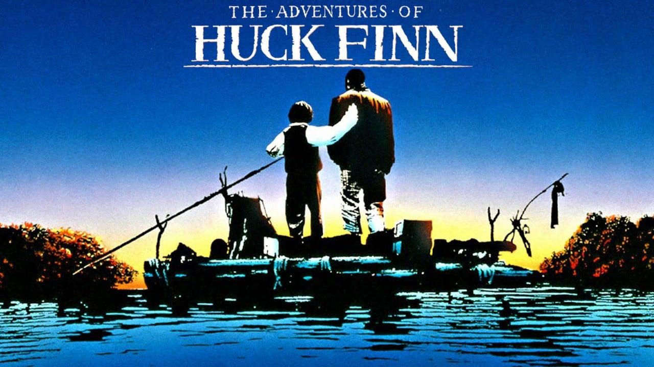 As Aventuras de Huck Finn (1993) Online