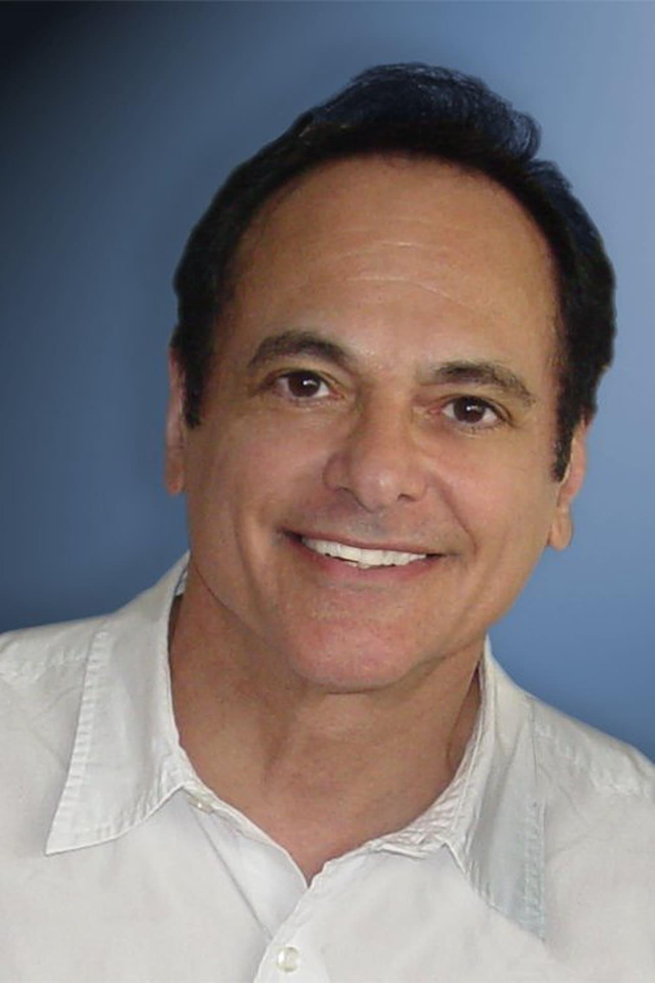 Tony Devon