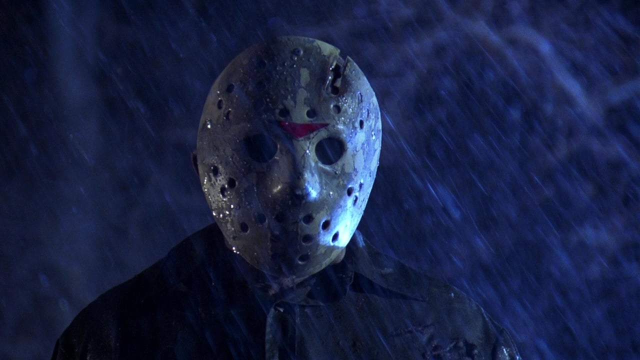 Friday the 13th: A New Beginning 5