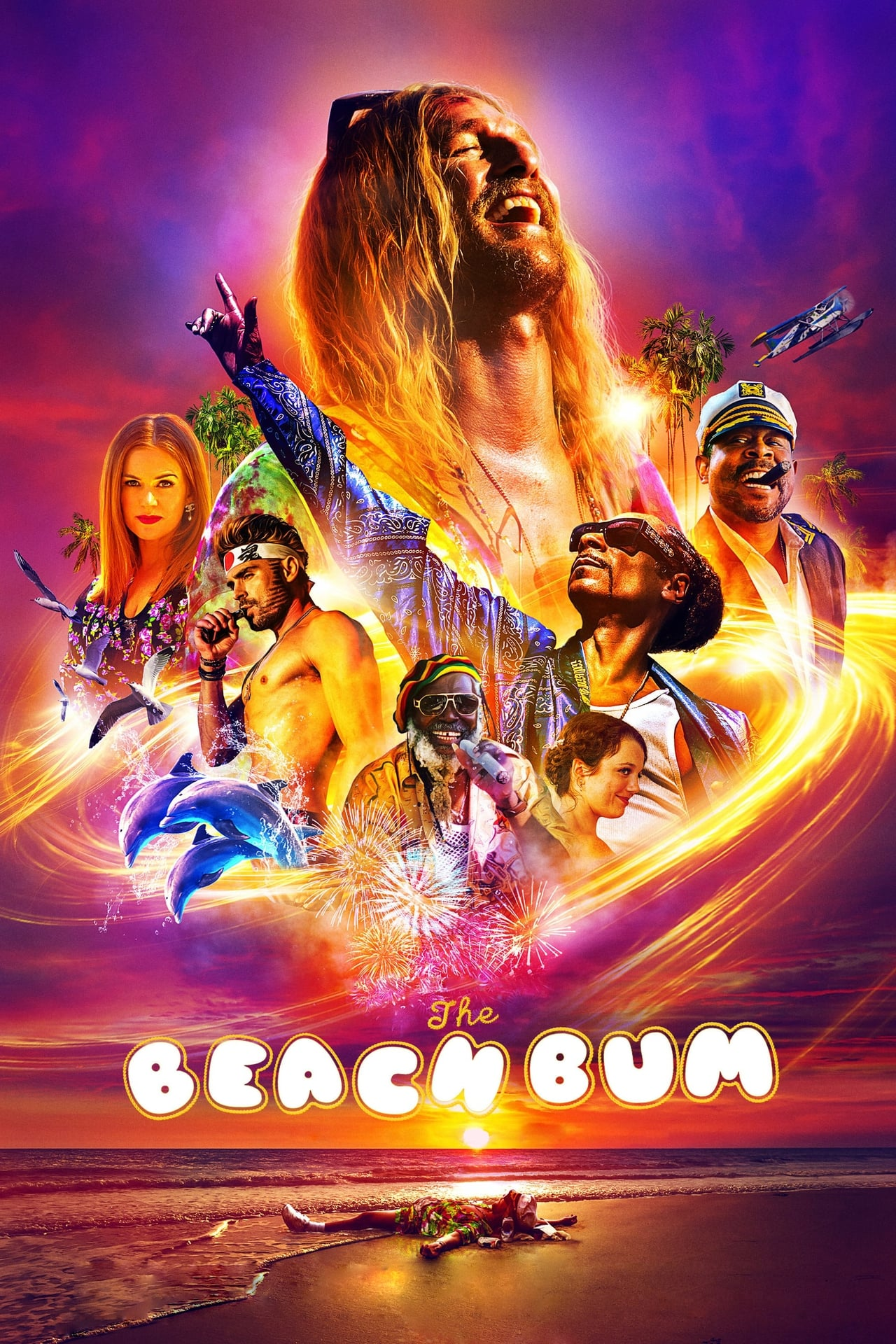 The Beach Bum image