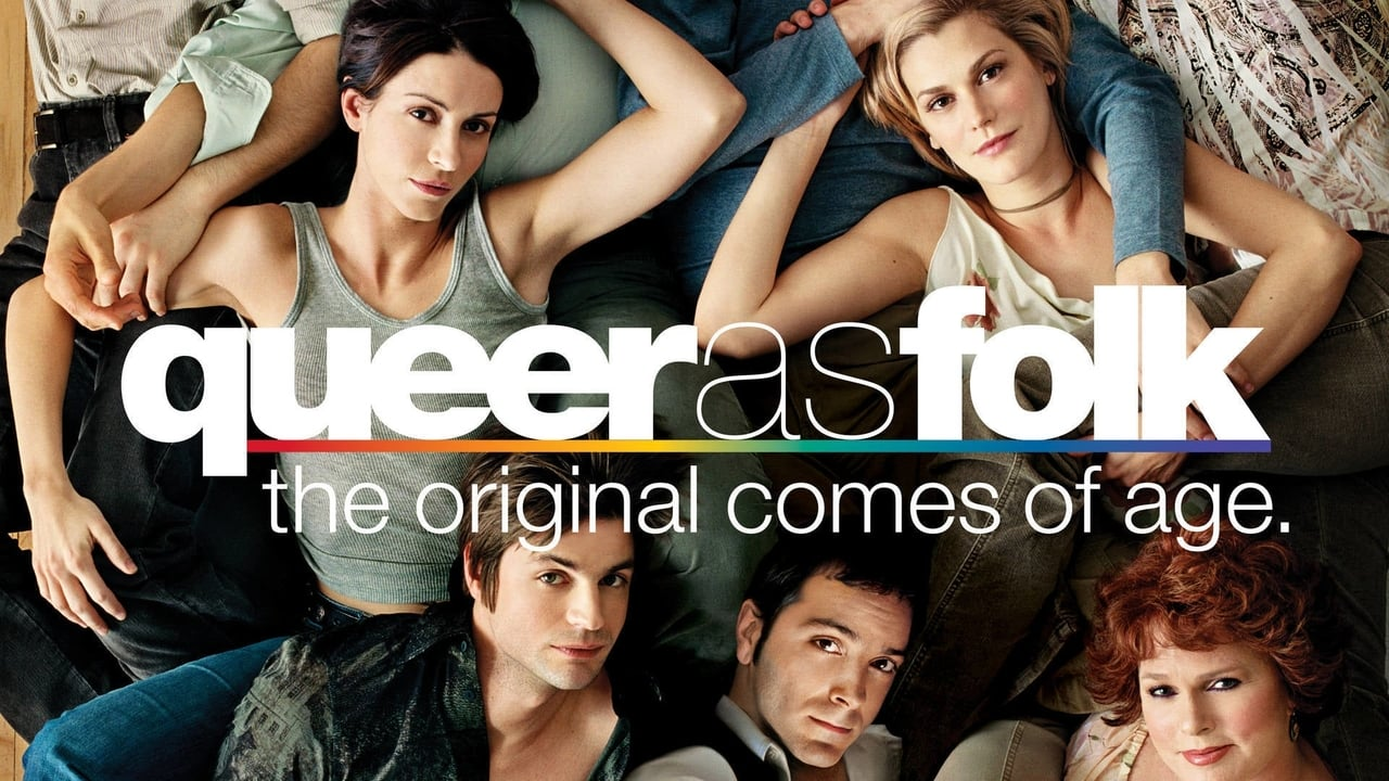 cover-Queer as Folk (US)