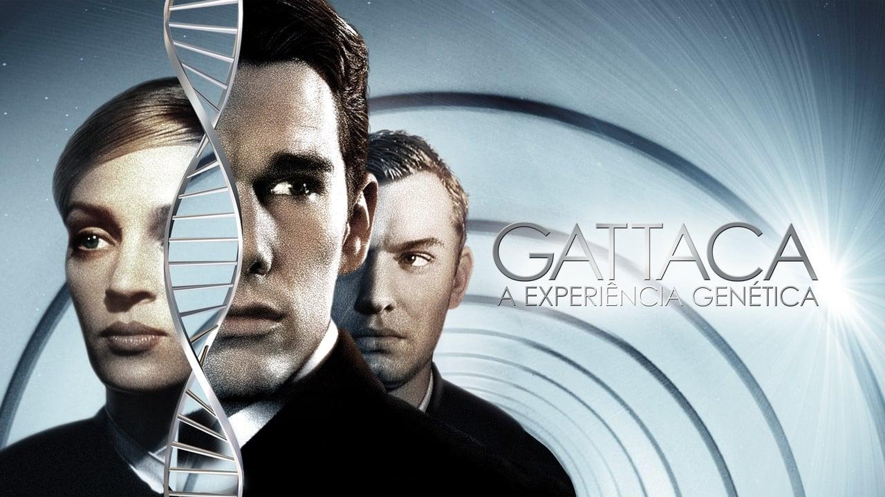 Gattaca Film