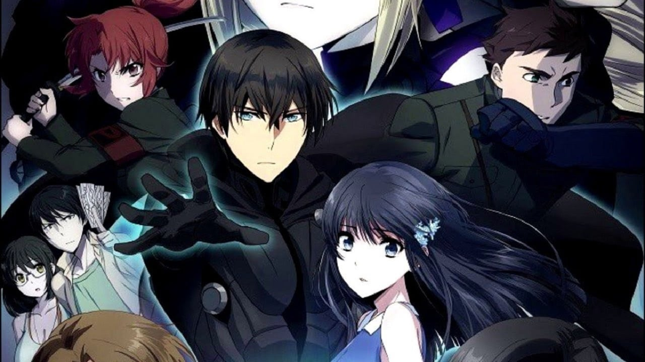 The Irregular at Magic High School: The Girl Who Summons the Stars 5