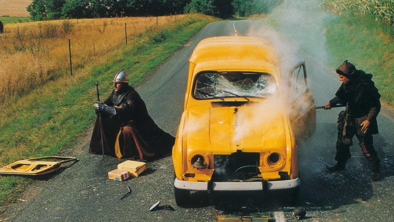 Die Besucher 1993 Ganzer Film