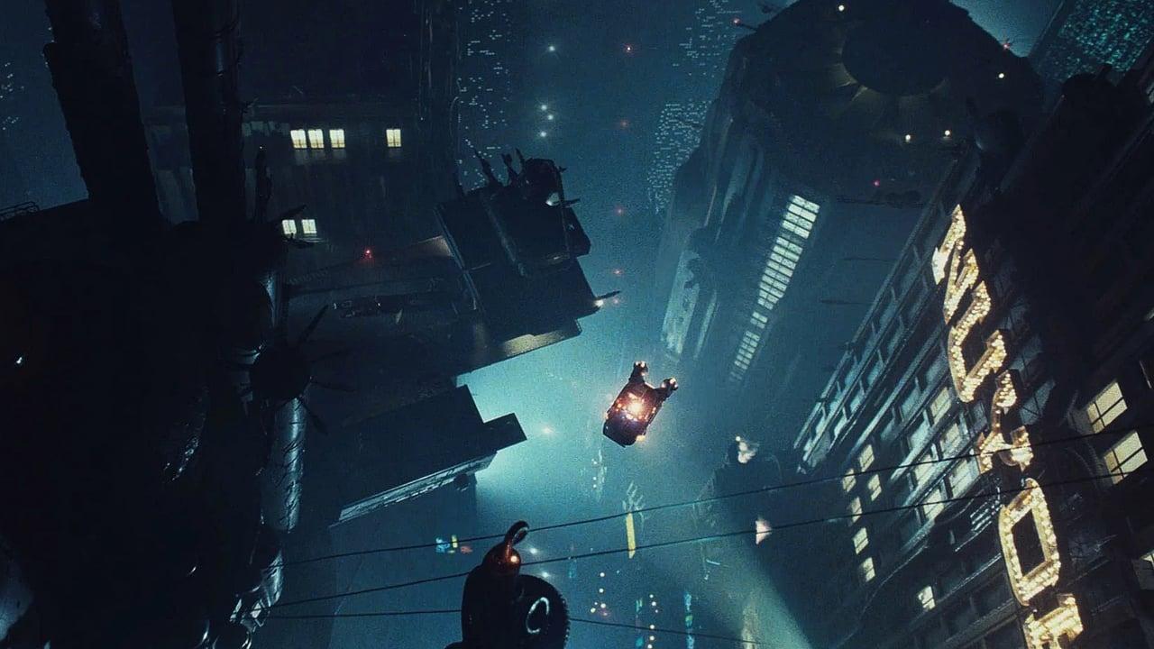 Blade Runner 5