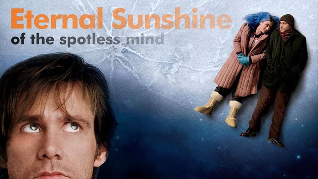 Eternal Sunshine of the Spotless Mind 4