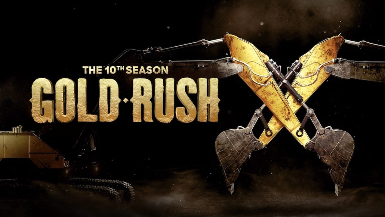 Gold Rush - Season 10 Episode 19 : Bring in the Big Guns