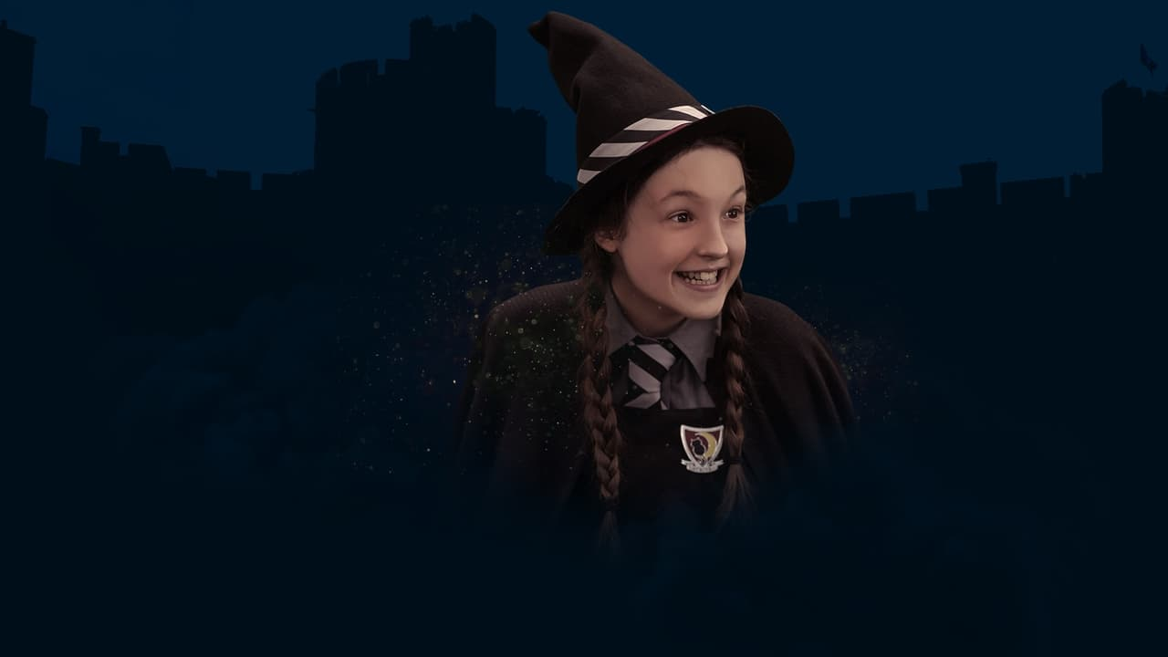 cover-The Worst Witch