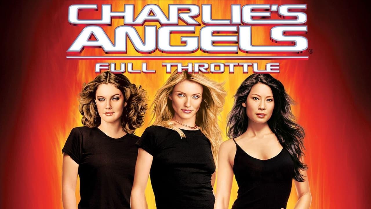 Charlie's Angels: Full Throttle 5