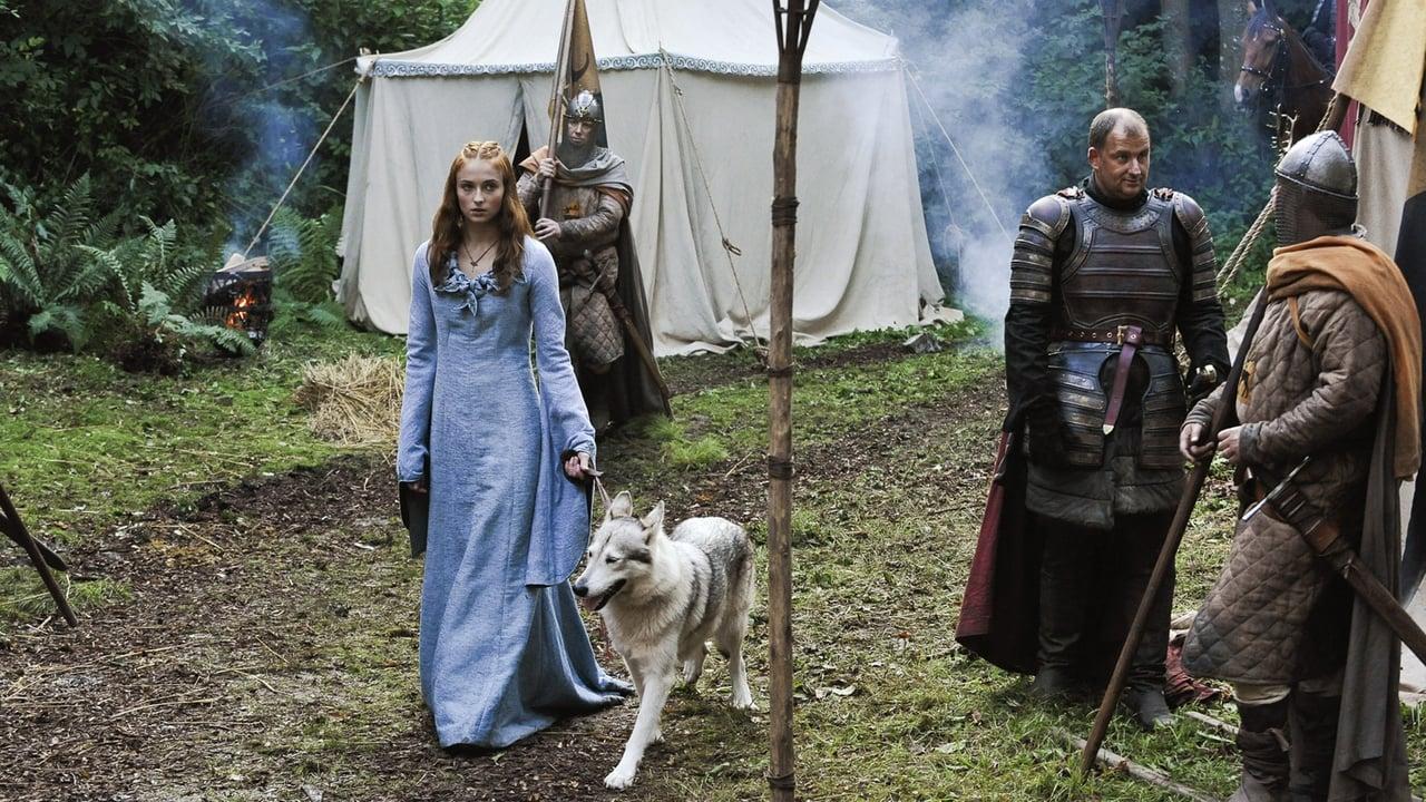 Game of Thrones - Season 1 Episode 2 : The Kingsroad