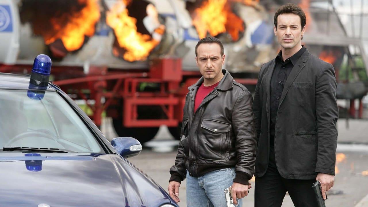 Alarm for Cobra 11: The Motorway Police Season 5
