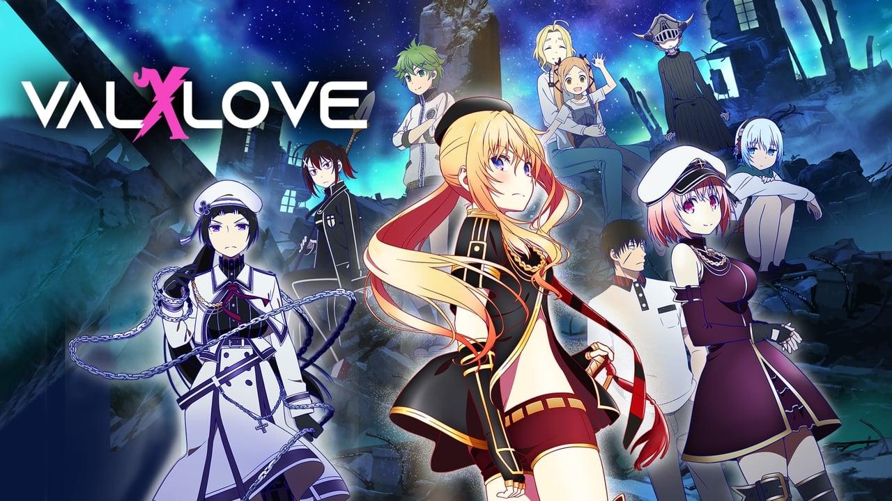 Val x Love