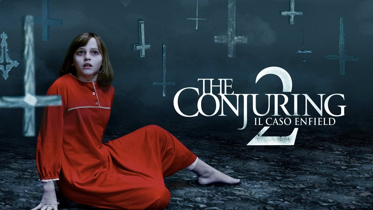 The Conjuring 2 3