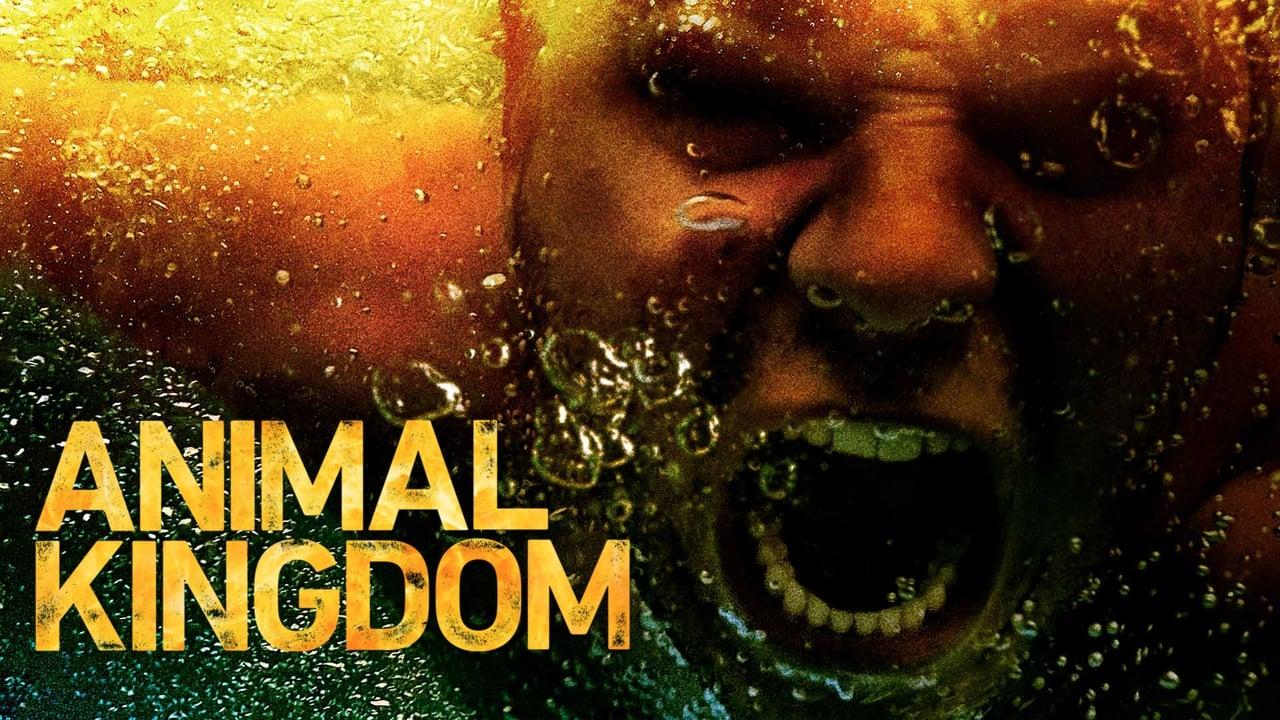 Animal Kingdom - Season 2