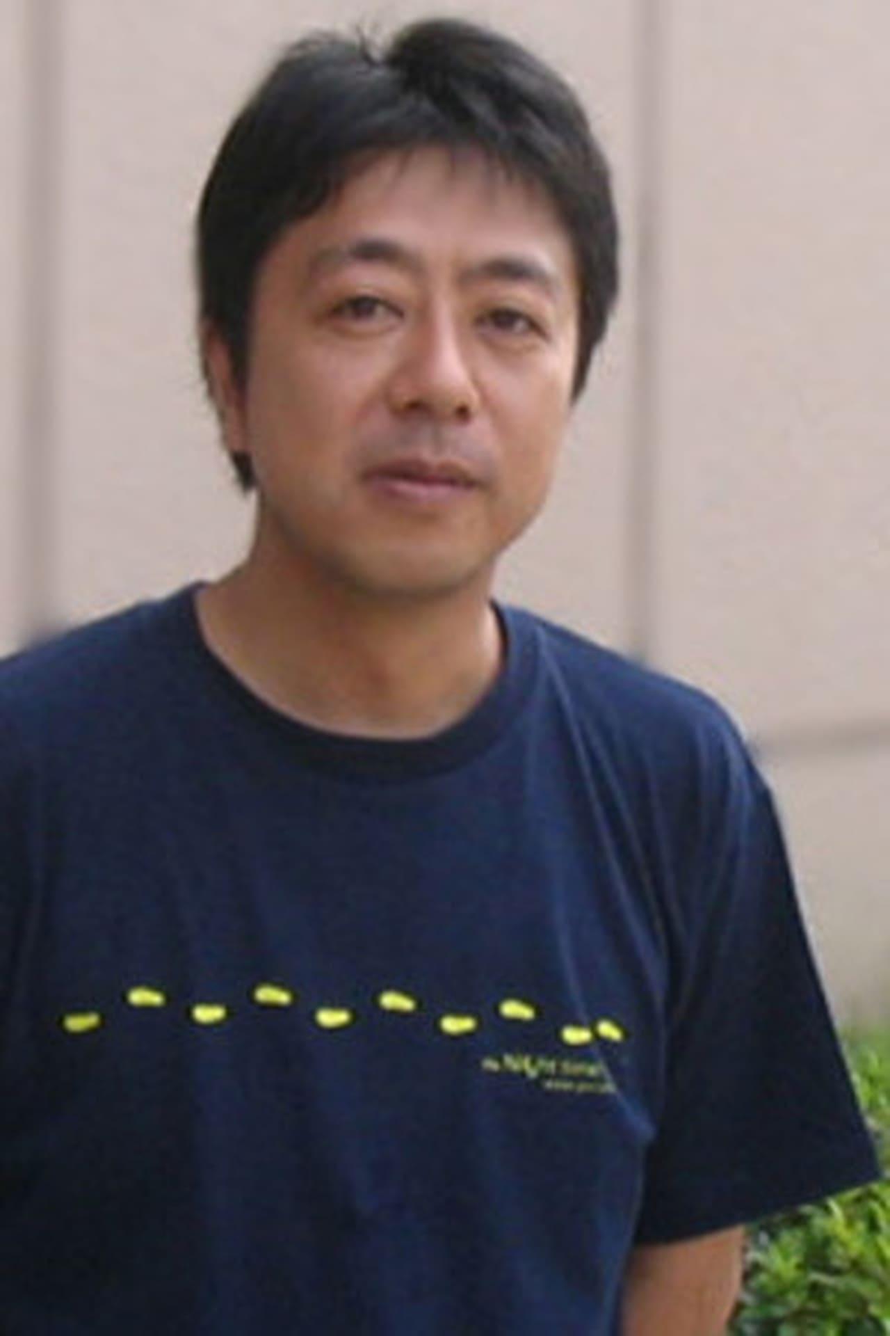 Masahiko Nagasawa