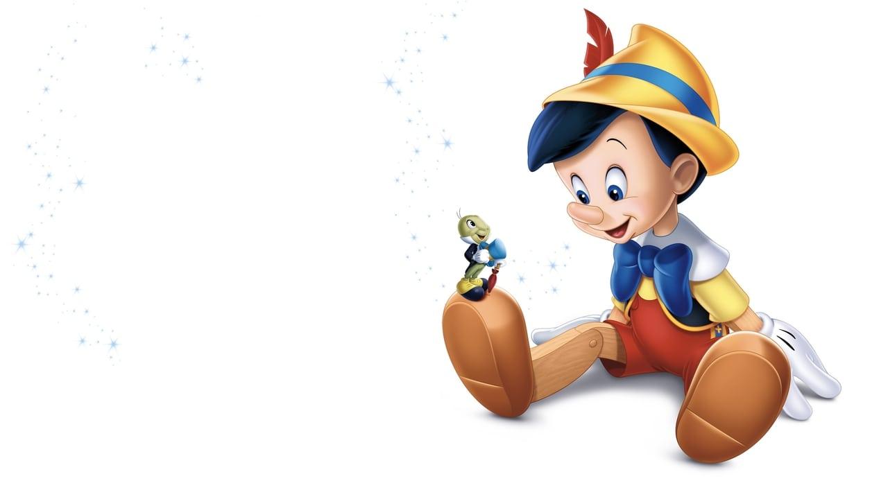 Pinocchio 1