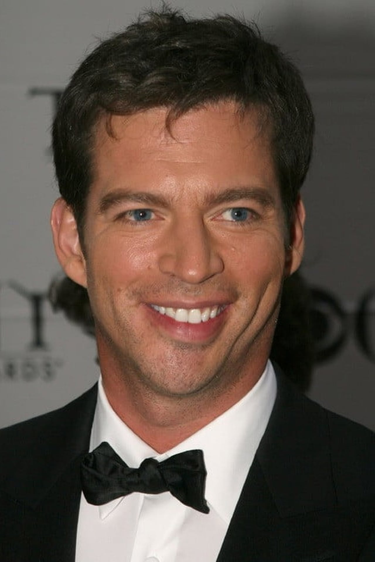 Harry Connick Jr. isNarrator