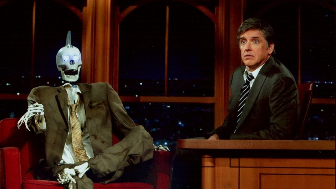 The Late Late Show with Craig Ferguson - Season 10