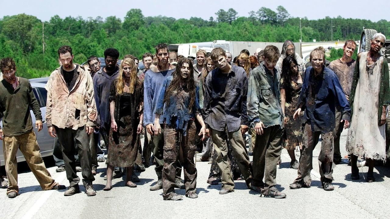 The Walking Dead - Season 4 Episode 15 : Us