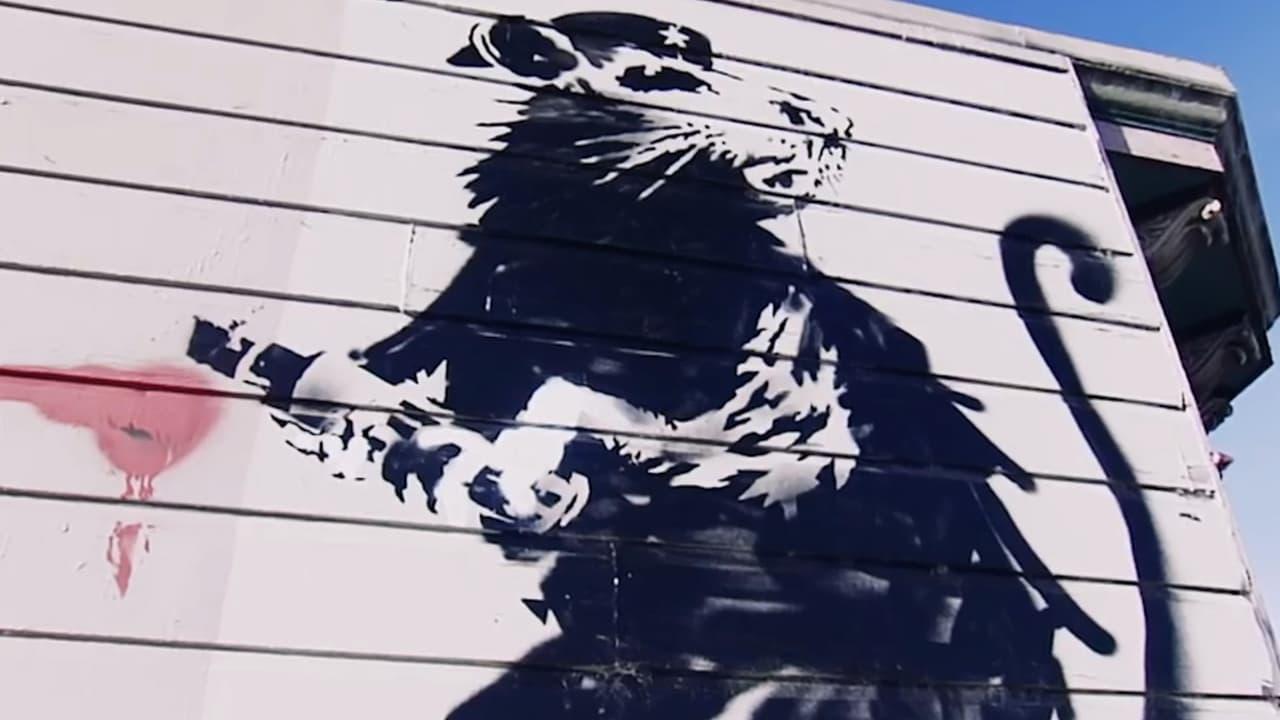 Salvar a Banksy (Saving Banksy)