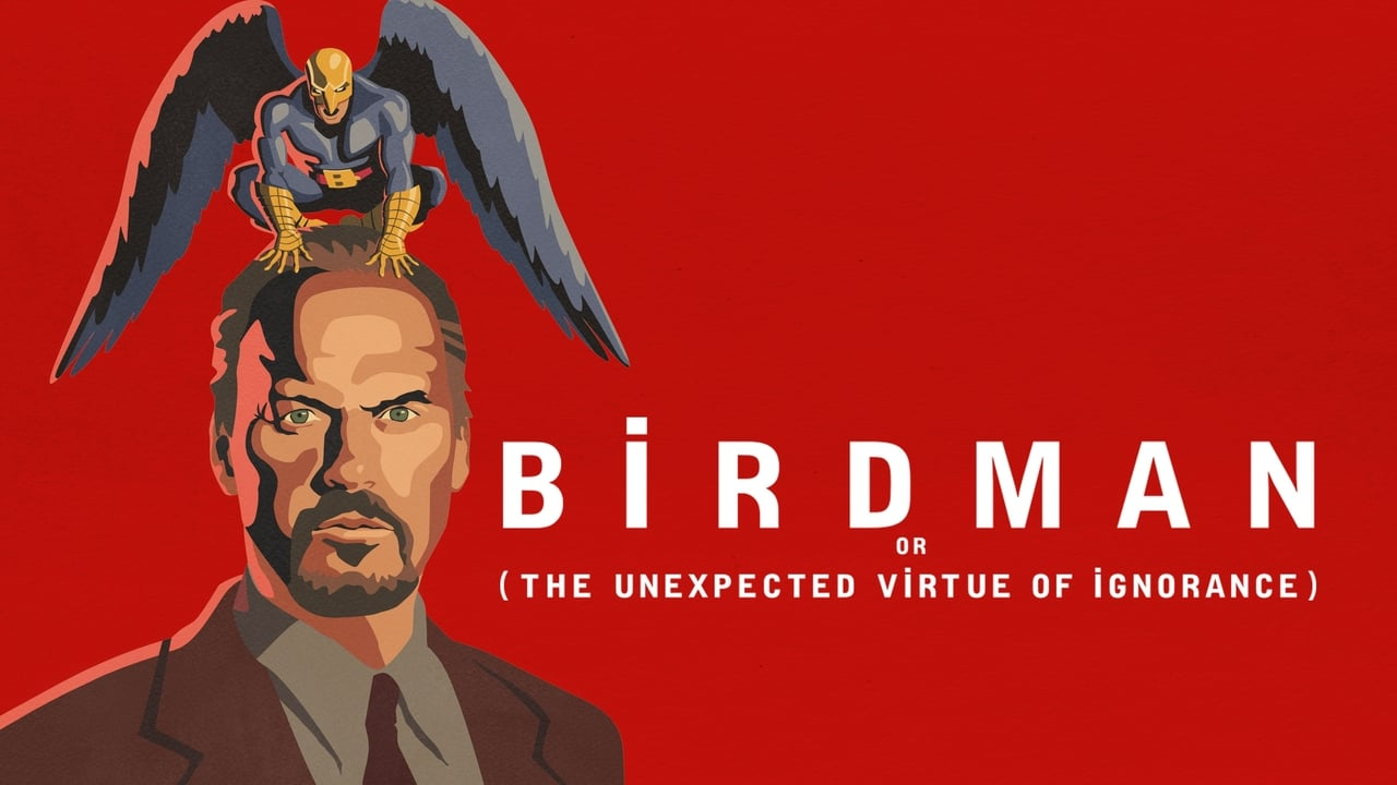 Birdman or (The Unexpected Virtue of Ignorance) 1