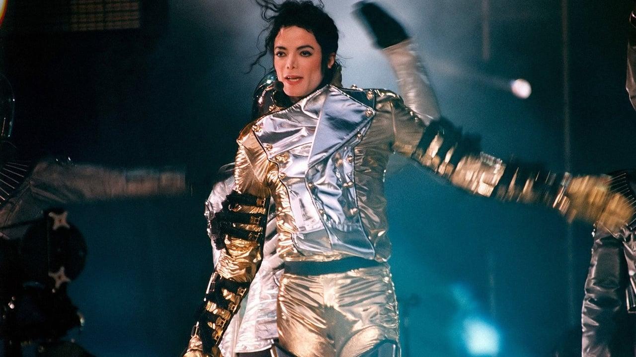 Michael Jackson: HIStory Tour - Live in Munich 1